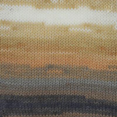 5 x 100g Farbverlaufs-Strickgarn Wolle Flora, verschiedene Farben – Bild 7