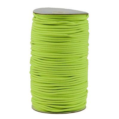 100m Spule starke Gummikordel Gummischnur 3mm, verschiedene Farben – Bild 4