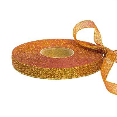 25m edles Dekoband Glitzerband 12mm Geschenkband mit Glitzer, Farbwahl – Bild 10