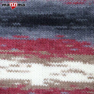 500g Strick-Garn ALIZE BURCUM Batik Strick-Wolle Handstrickgarn, Farbe wählbar – Bild 25