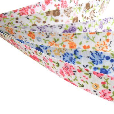 4,5m Stoff-Klebeband Textilklebeband Textilband selbstklebend 15mm, Farbwahl