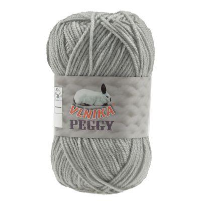 50g Strickgarn PEGGY 100% Polyacryl, verschiedene neue Farben Farbwahl – Bild 3
