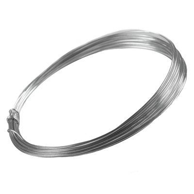 5m Aludraht Aluminiumdraht 1mm Dekodraht Schmuckdraht Bindedraht Farbwahl – Bild 24