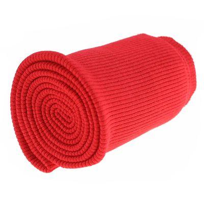 16x80cm Bündchen Strickbündchen Bündchenstoff Baumwolle elastisch gerippt, Farbwahl 1von2 – Bild 18