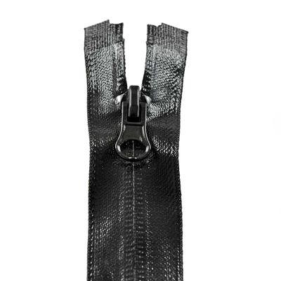 Outdoor Reißverschluss wasserfest spiral 7mm teilbar Autolock, Längen Farbwahl – Bild 12