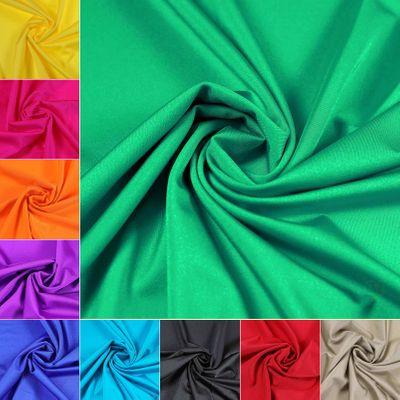 Stretch-Stoff für Tanz-, Sport- und Bademoden 152cm breit, Meterware, Farbwahl – Bild 11