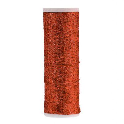 60m / 1 Spule Metallgarn Faden Glanz Glitzer Effekt Applikation, Farbwahl – Bild 20
