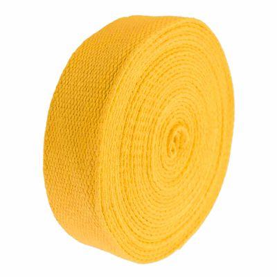 5m Gurtband 30mm 2mm stark 100% Baumwolle Baumwollgurtband Farbwahl – Bild 23