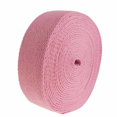 5m Gurtband 30mm 2mm stark 100% Baumwolle Baumwollgurtband Farbwahl – Bild 11