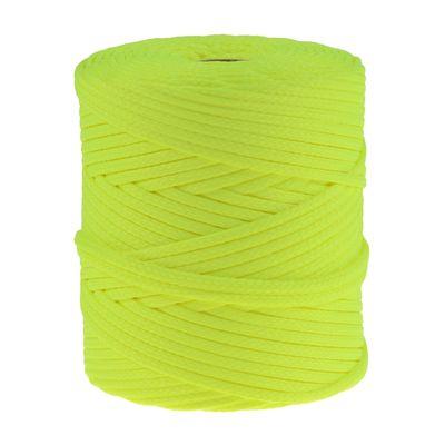 100m Polyester-Schnur Kordel 4mm, PES Kordel Flechtschnur, Polyesterkordel – Bild 21