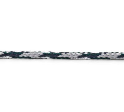 100m Polyester-Schnur 4mm mehrfarbig PES Kordel Polyesterkordel bunt – Bild 5