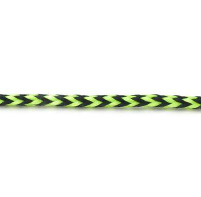 100m Polyester-Schnur 4mm mehrfarbig PES Kordel Polyesterkordel bunt – Bild 13