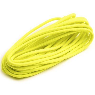 3m Gummikordel Gummiband Gummischnur f. Bekleidung Hutgummi 3mm, Farbwahl – Bild 19