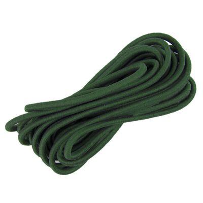 3m Gummikordel Gummiband Gummischnur f. Bekleidung Hutgummi 3mm, Farbwahl – Bild 8