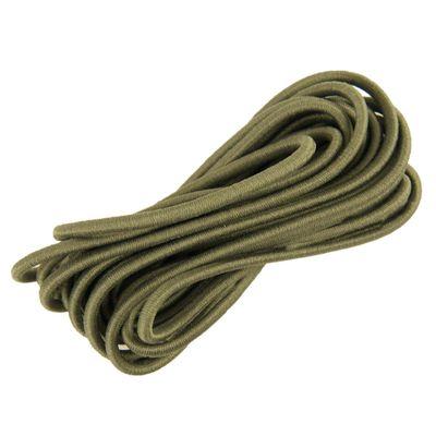 3m Gummikordel Gummiband Gummischnur f. Bekleidung Hutgummi 3mm, Farbwahl – Bild 7