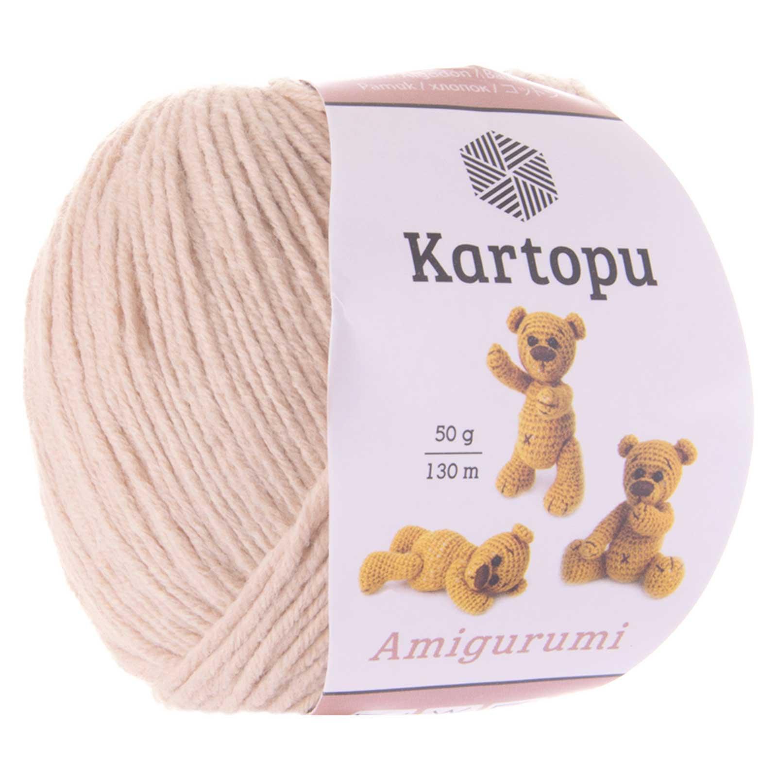 Kartopu Amigurumi DK – My Yarnery | 1600x1600