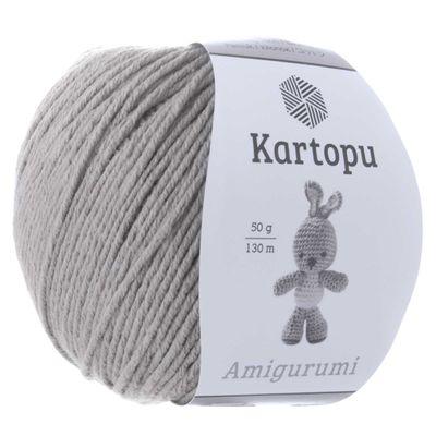 50g Strickgarn Kartopu Amigurumi Strickwolle Häkelgarn Amigurumiwolle, Farbwahl – Bild 10