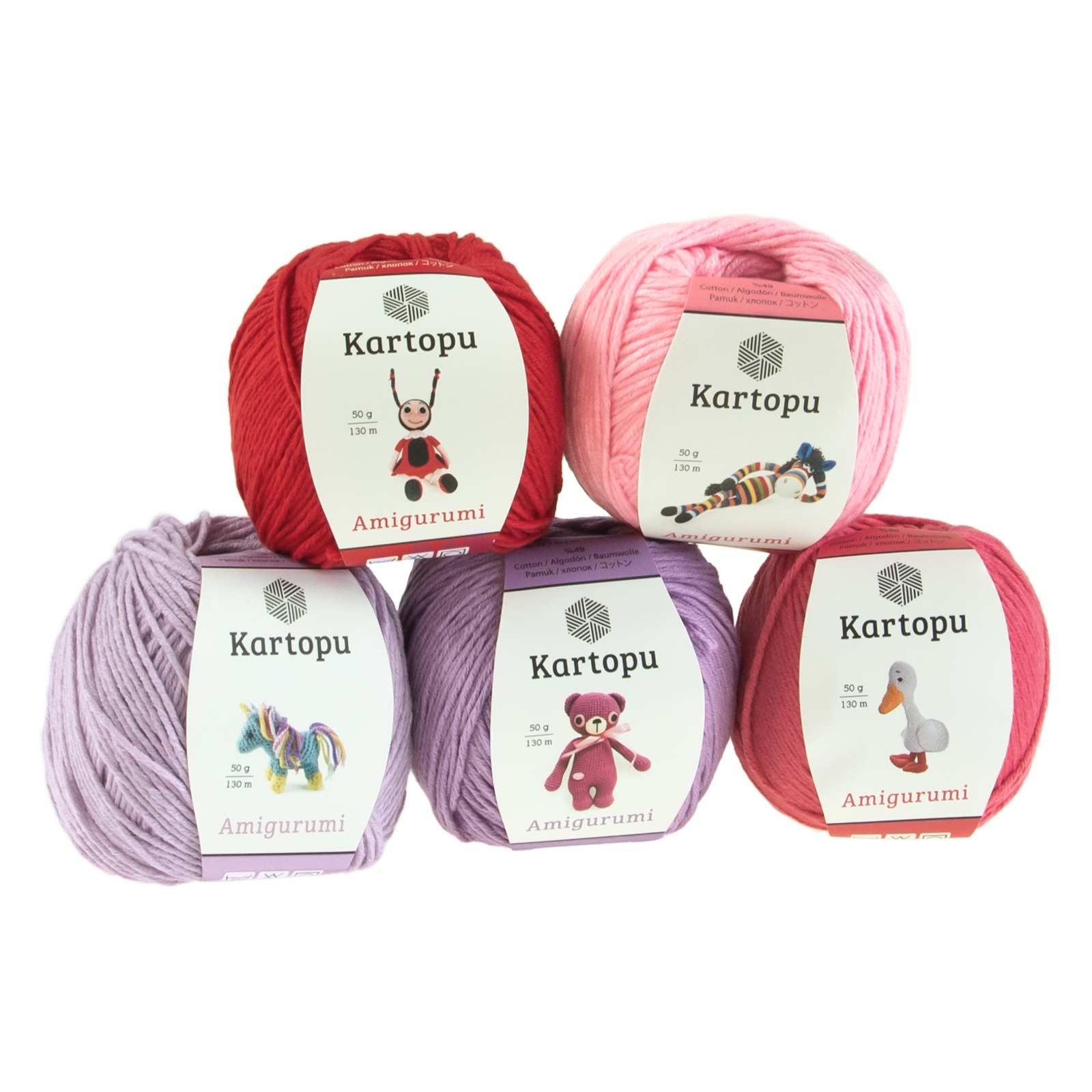 Kartopu Amigurumi   Knitting Yarn   Online Yarn Store – VILRITA   1600x1600