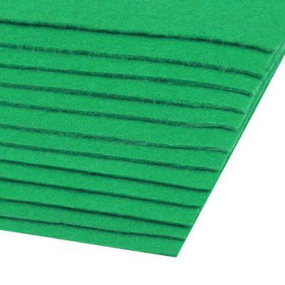 1 Bastelfilz Bogen DIN A4, ca. 2mm, 300g/m² feste Qualität verschiedene Farben – Bild 20