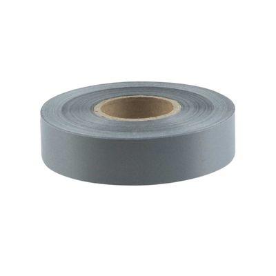 100m Reflexband zum Annähen, grau, Breitenwahl - Reflektorband reflektierend – Bild 5