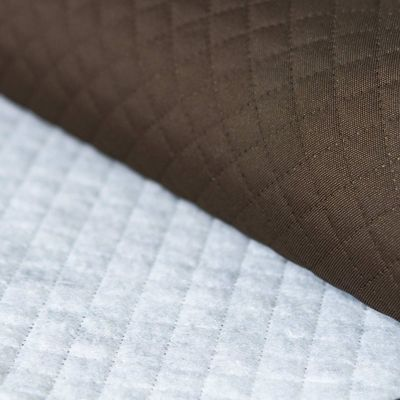 1m Steppstoff Raute Steppfutter 160cm Oxford 600D PU-beschichtet Polsterstoff – Bild 7
