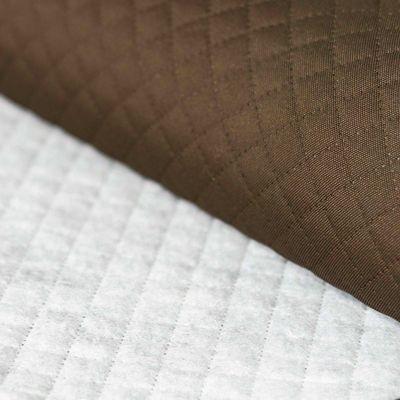 1m Steppstoff Raute Steppfutter 160cm Oxford 600D PU-beschichtet Polsterstoff – Bild 9