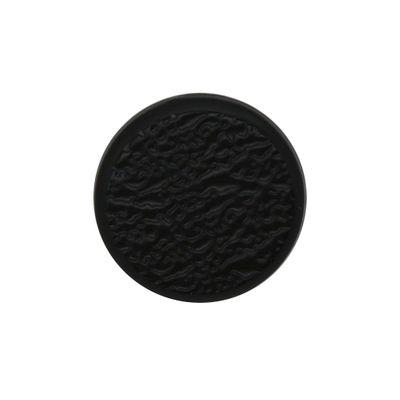 10 Metallknöpfe Ösenknopf rund matt Ø21,5mm, Farbwahl - Uniform Jacke Mantel Fasching – Bild 3