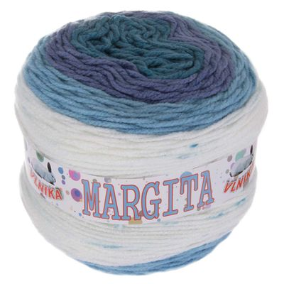 4 x 150g Farbverlaufsgarn Margita Bobbel Strick-Wolle Strickgarn, Farbwahl – Bild 9
