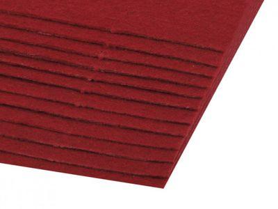 10 Bastelfilz Bögen flex DIN A4, ca. 1,5-2mm, 300g/m² Filzplatte, Farbwahl – Bild 11