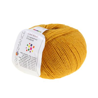 Strickgarn Cool Wool 50g 75% Superwash Wolle Handstrickgarn pflegeleicht  – Bild 20
