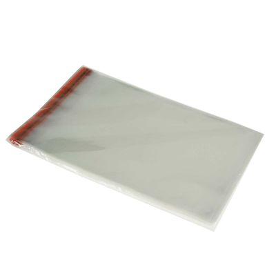 500 Selbstklebende Beutel mit Klebestreifen Cellophanbeutel OPP 20x25 - 50x70cm – Bild 13
