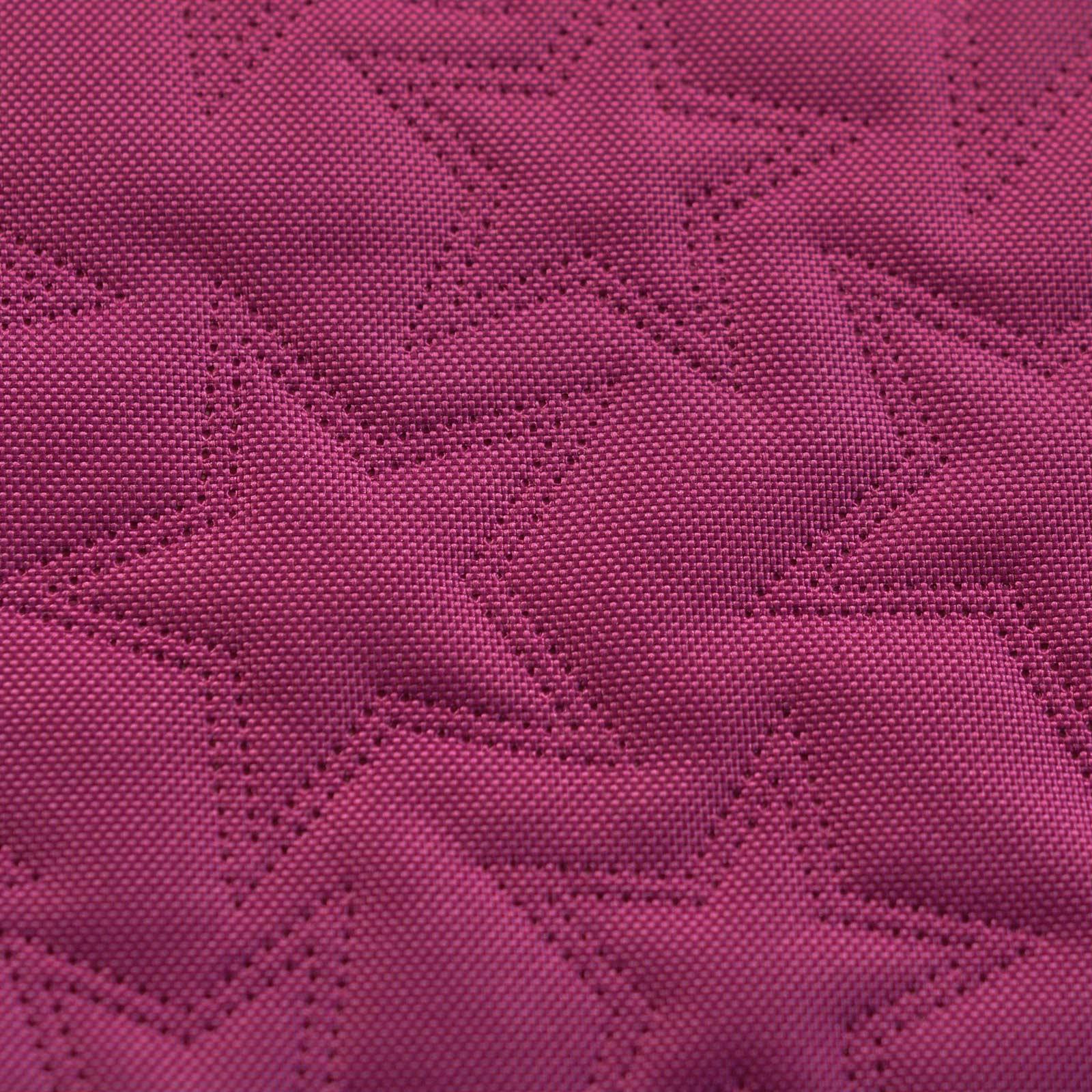 1m Steppstoff Muster Stern Steppfutter 160cm Meterware Oxford 600D PU-beschichtet Polsterstoff Farbwahl – Bild 13