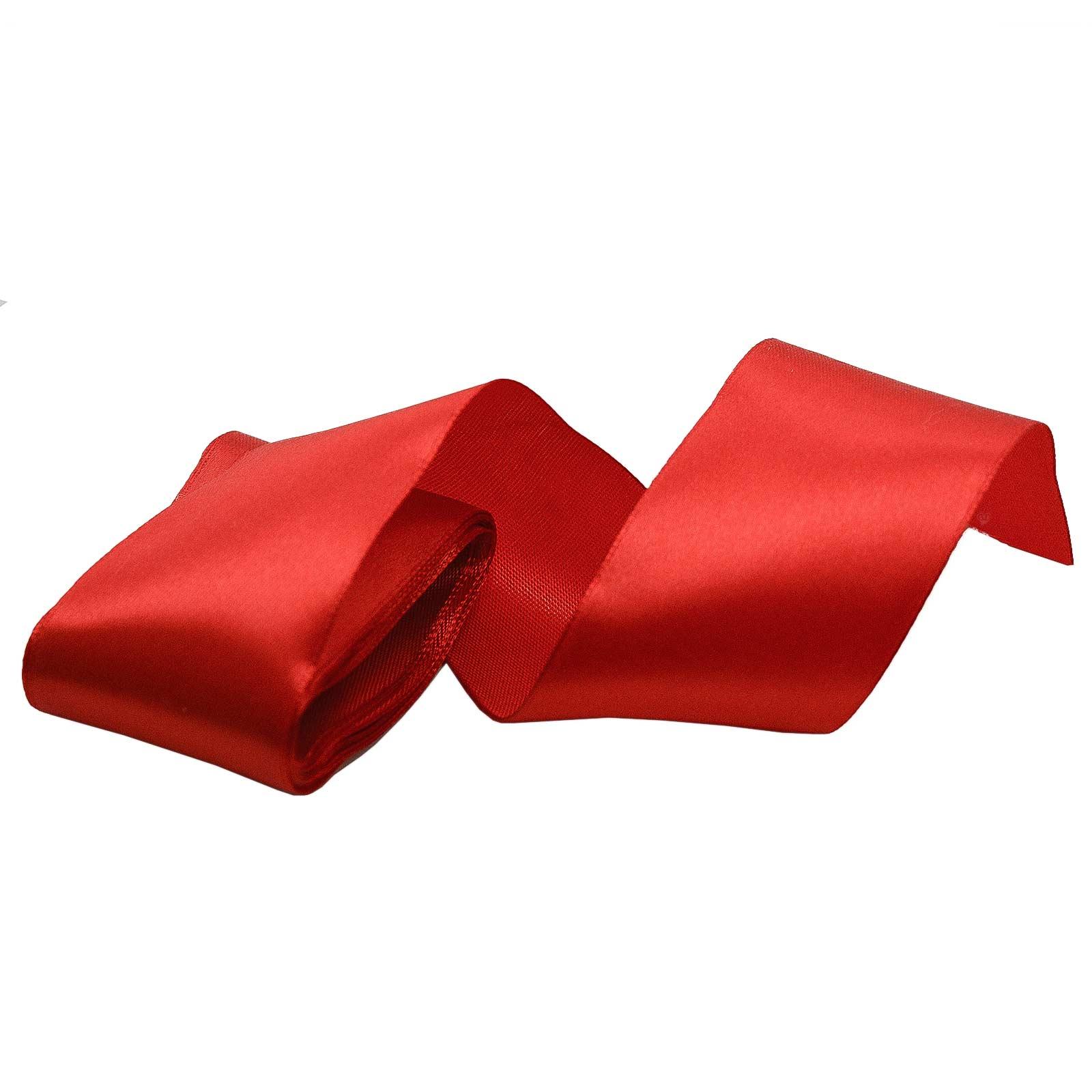 3m Satinband 50mm Dekoband Geschenkband, wähle deine Wunschfarbe – Bild 11