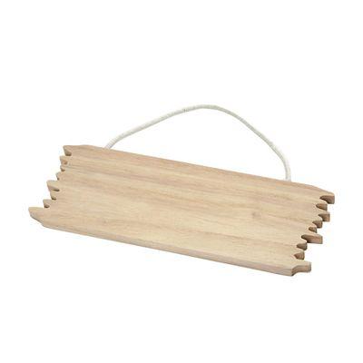 1 Tür-Schild aus leichtem Holz Wohndeko Wand-Schild, Western-Schild, Saloonschild