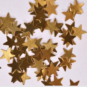 SiLiglit Sterne Gold