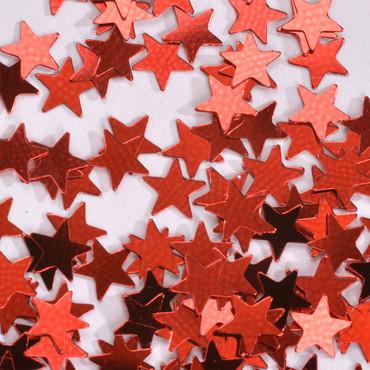 SiLiglit Sterne Rot