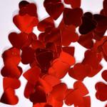 SiLiglit Herzen Rot 001