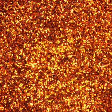SiLiglit Grade II Polyesterglitter Ringelblume