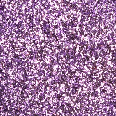SiLiglit Grade I Polyesterglitter Lavendel