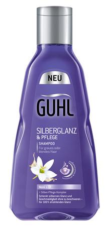 Guhl Silberglanz & Pflege Shampoo Noni + Öl 250ml