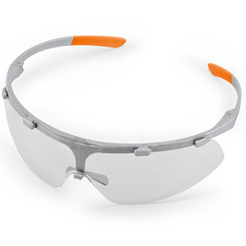SUPER FIT, Schutzbrille transparent