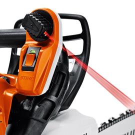 Stihl Laser 2-in-1 – Bild 2