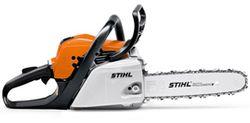 STIHL Benzin-Motorsäge MS 211, Schienenlänge 35cm