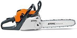 Stihl Motorsäge MS 211 C-BE - Schnittlänge 30 / 35 cm