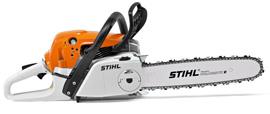 Stihl Motorsäge MS 271 C-BE - Schnittlänge 37 / 40 cm – Bild 1