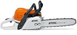 STIHL Benzin-Motorsäge MS 311, Schienenlänge 37cm – Bild 1