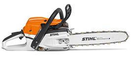 STIHL Benzin-Motorsäge MS 261 C-M, Schienenlänge 37cm – Bild 2