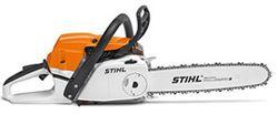 STIHL Benzin-Motorsäge MS 261 C-BM, Schienenlänge 40cm