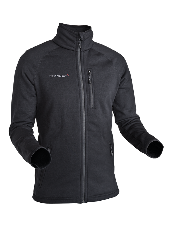 Pfanner PolarTec Fleece-Jacke