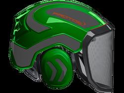 Protos® Integral Forest grün/ grau